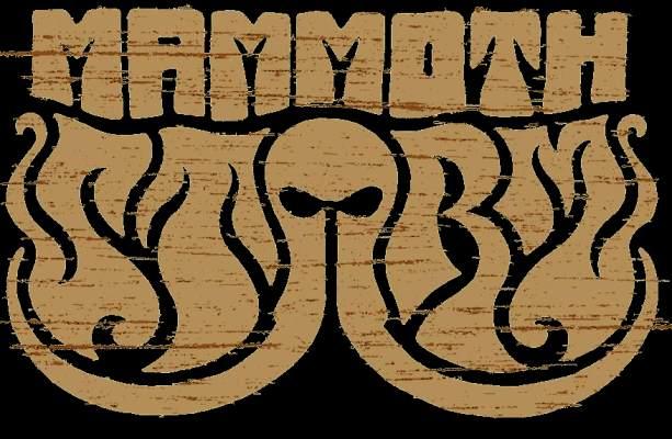 Mammoth Storm - Logo