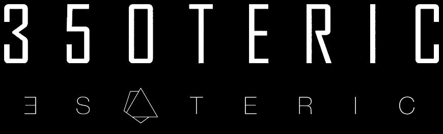 350teric - Logo
