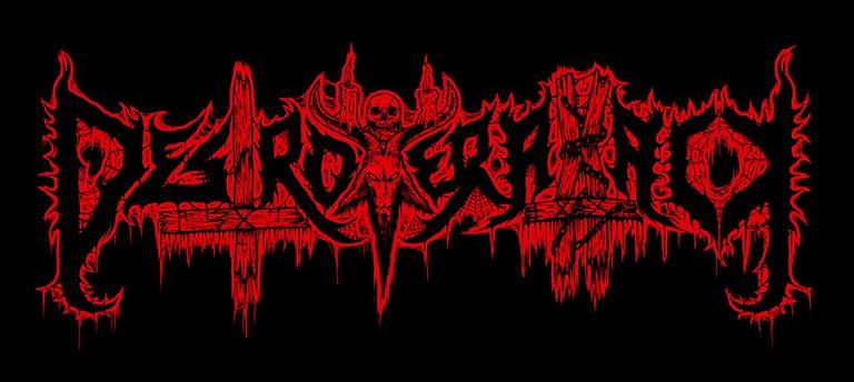 Destroyer Attack - Logo