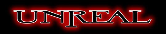 Unreal - Logo