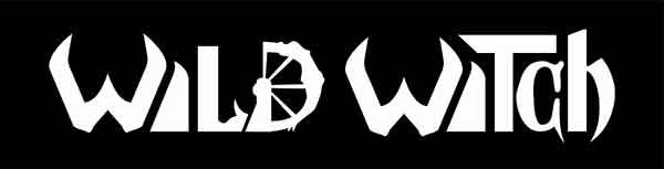Wild Witch - Logo