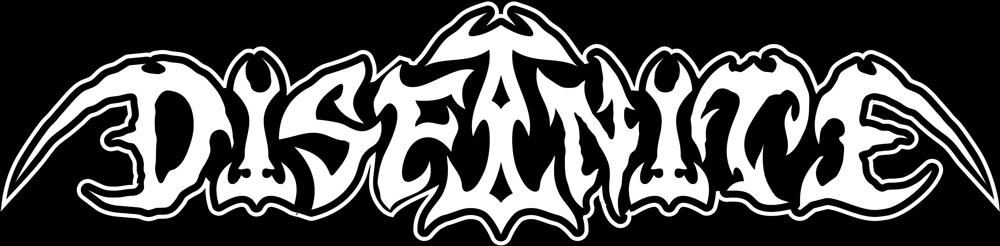 Disfinite - Logo