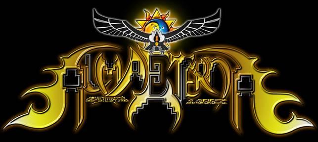 Alma Eterna - Logo