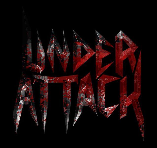 Under Attack - Logo