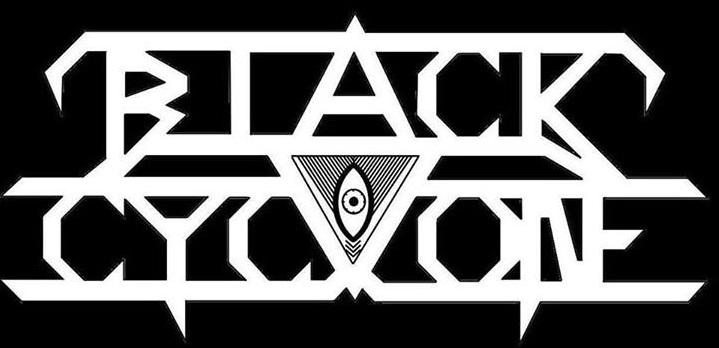 Black Cyclone - Logo