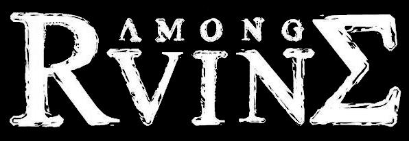 AmongRuins - Logo