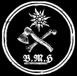 Baise Ma Hache - Logo