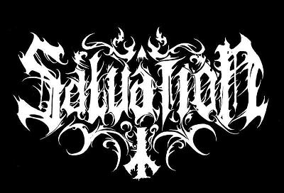Salvation - Logo