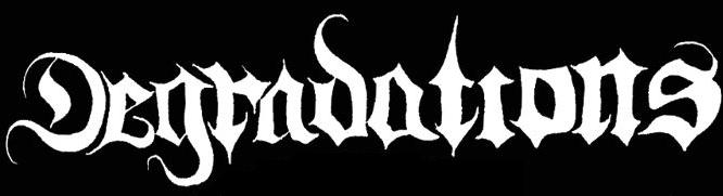 Degradations - Logo