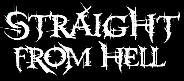 Straight from Hell - Logo