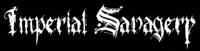 Imperial Savagery - Logo