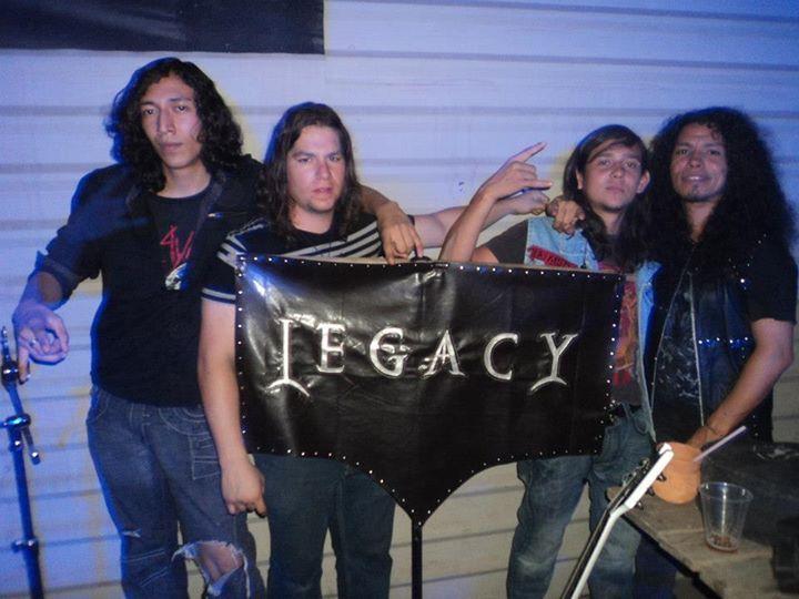 Legacy - Photo