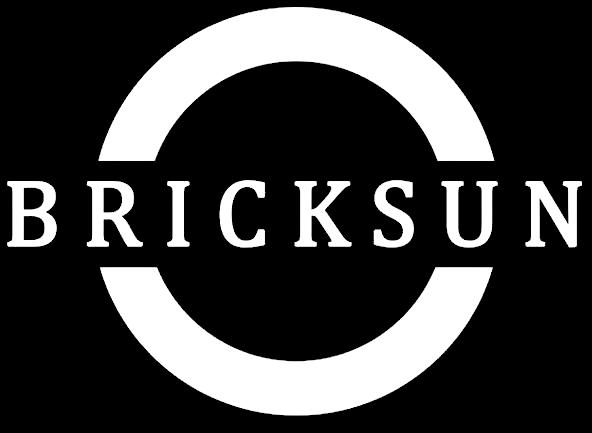 Brick Sun - Logo