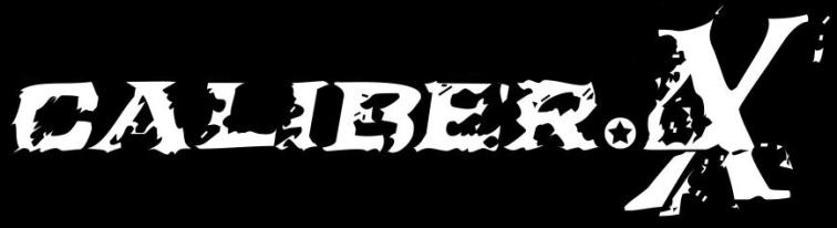 Caliber.X - Logo