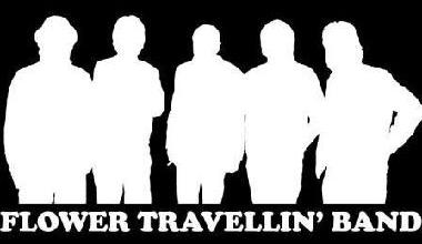 Flower Travellin' Band - Logo