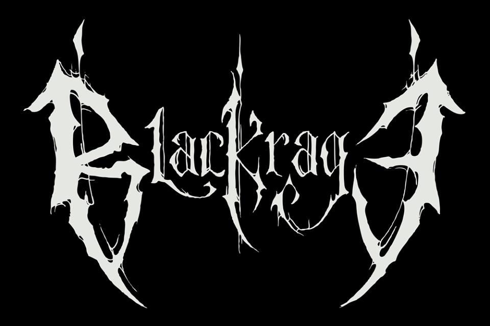 Black Rage - Logo