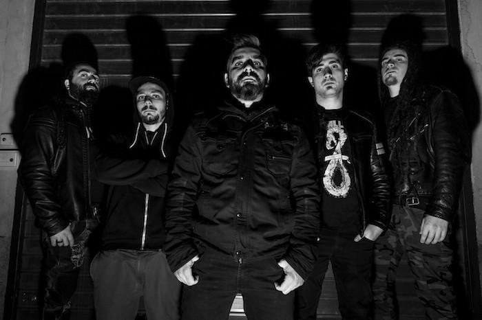 Black Rage - Photo