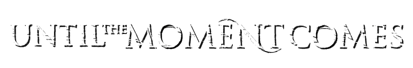 Until the Moment Comes - Logo