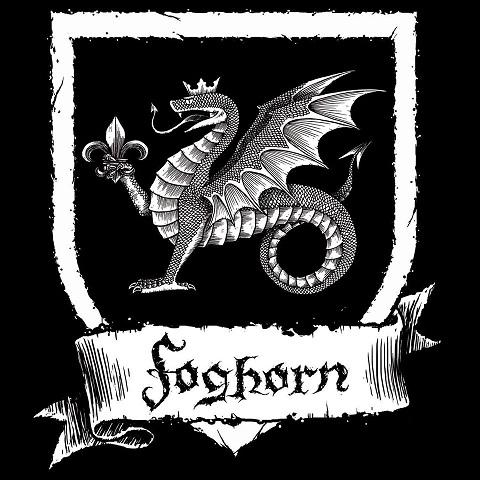 Foghorn - Logo
