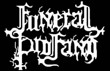 Funeral Profano - Logo
