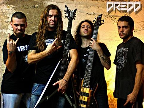 Dredd - Photo