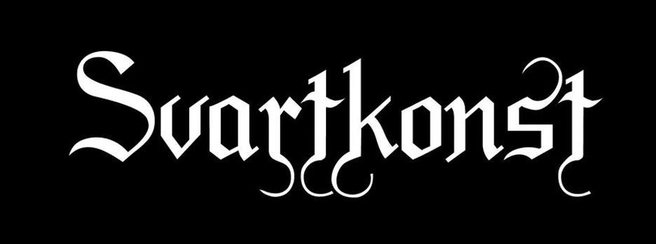 Svartkonst - Logo