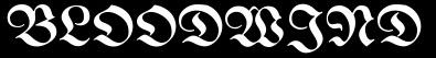 Bloodwind - Logo