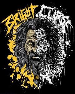 Bright Curse - Logo