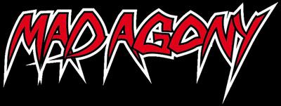 Mad Agony - Logo