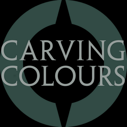 Carving Colours - Logo