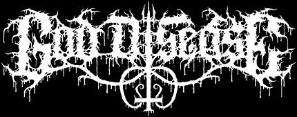 God Disease - Logo