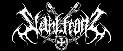 Stahlfront - Logo