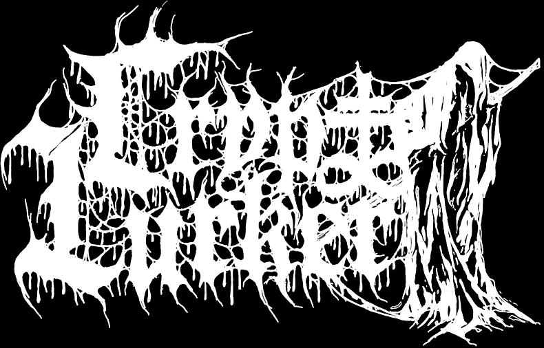 Crypt Lurker - Logo
