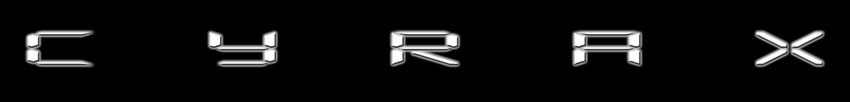 Cyrax - Logo