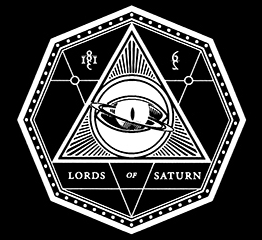 Lords of Saturn - Logo
