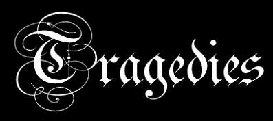 Tragedies - Logo
