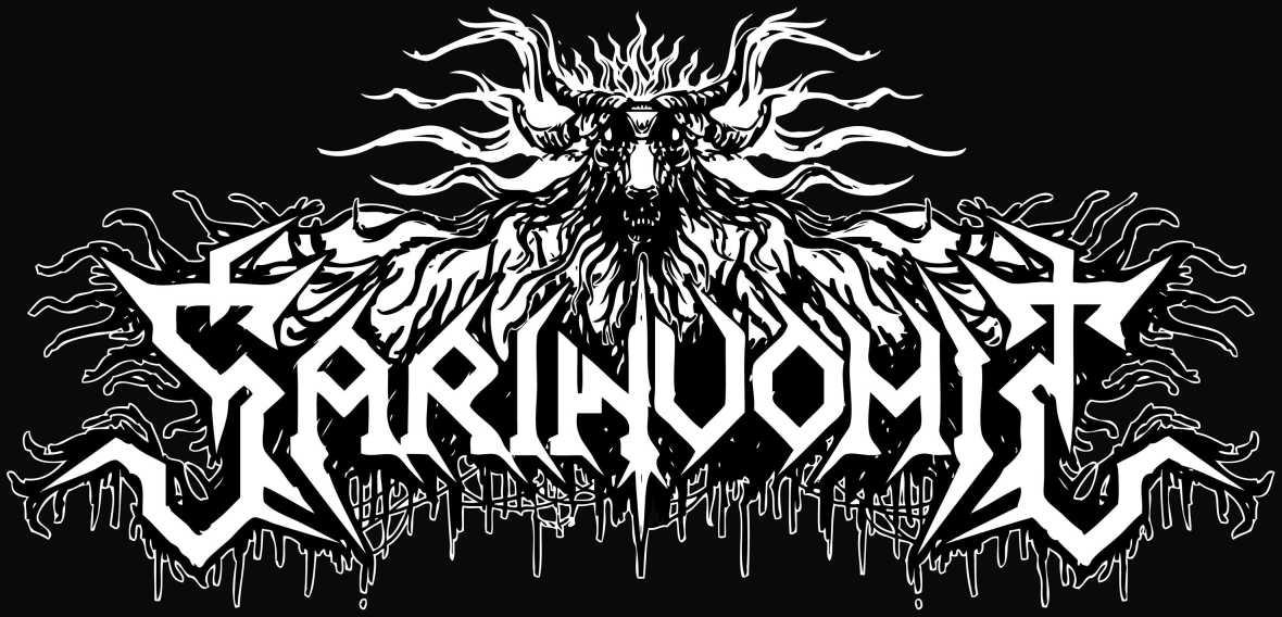 Sarinvomit - Logo