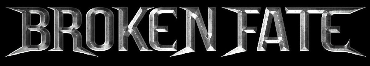 Broken Fate - Logo