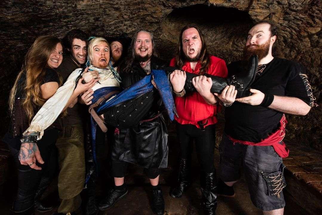 Red Rum - Photo