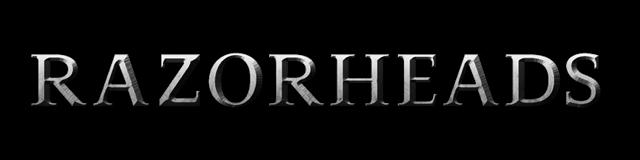 Razorheads - Logo