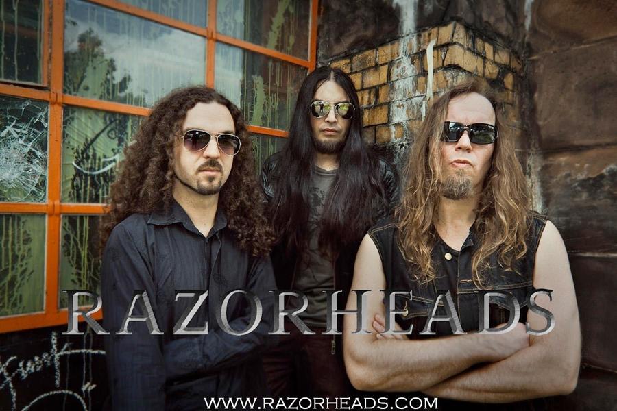 Razorheads - Photo