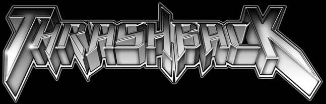 Thrashback - Logo