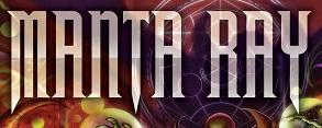 Manta Ray - Logo