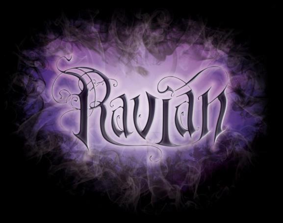 Ravian - Logo