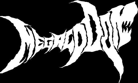 Megalodon - Logo