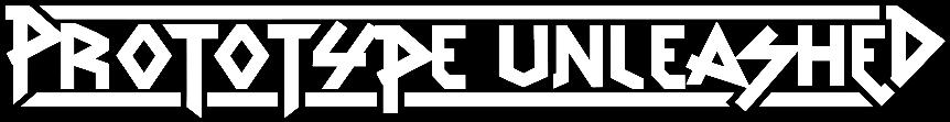 Prototype Unleashed - Logo