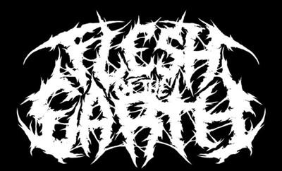 Flesh of the Earth - Logo