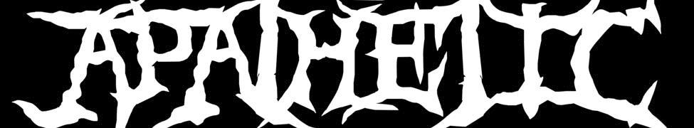 Apathetic - Logo