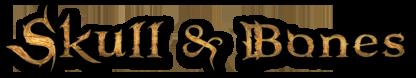 Skull & Bones - Logo