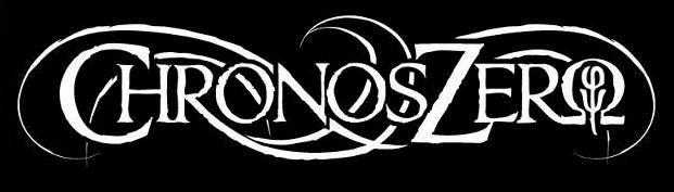 Chronos Zero - Logo